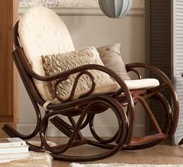 Кресло-качалку   магазине